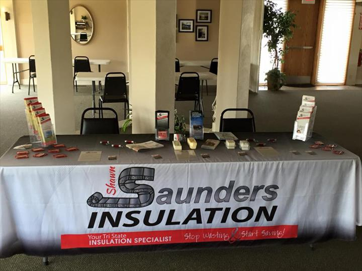 Saunders Insulation - Insulation - Warren, IL - Thumb 8